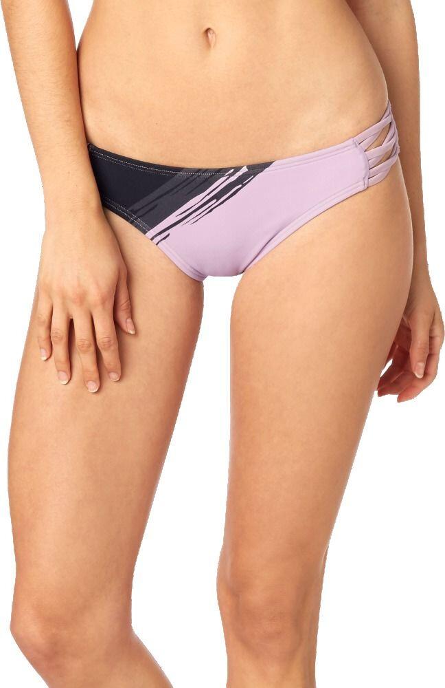 e35d4282bdd4a ▷ Fox Rodka Lace Up Bikini Bottom Women lilac online bei Bikester.at